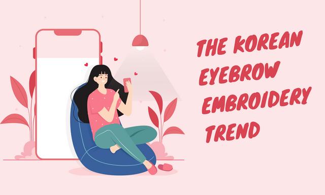 The-Korean-Eyebrow-Embroidery-Trend