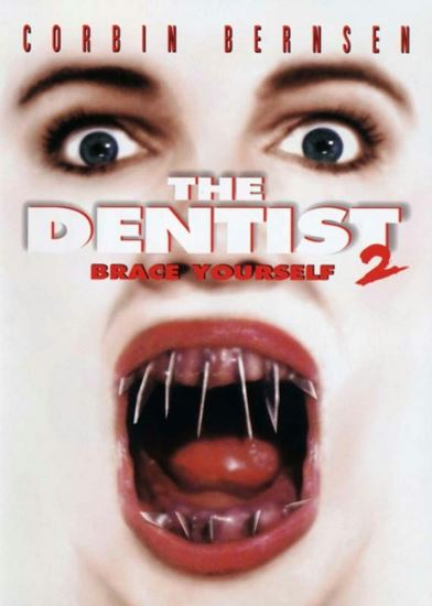 Dentysta 2 / The Dentist 2 (1998) PL.AC3.DVDRip.XviD-GR4PE | Lektor PL