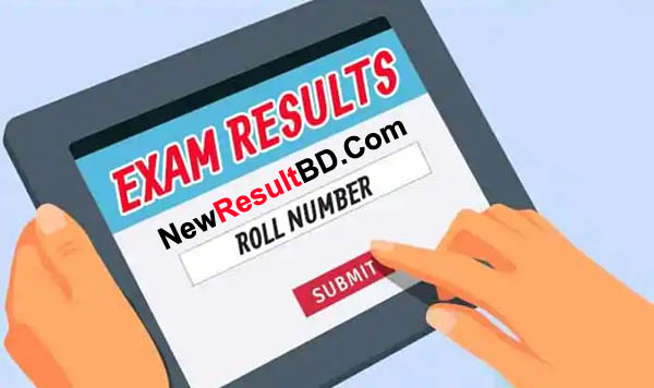 DU A Unit Exam Result