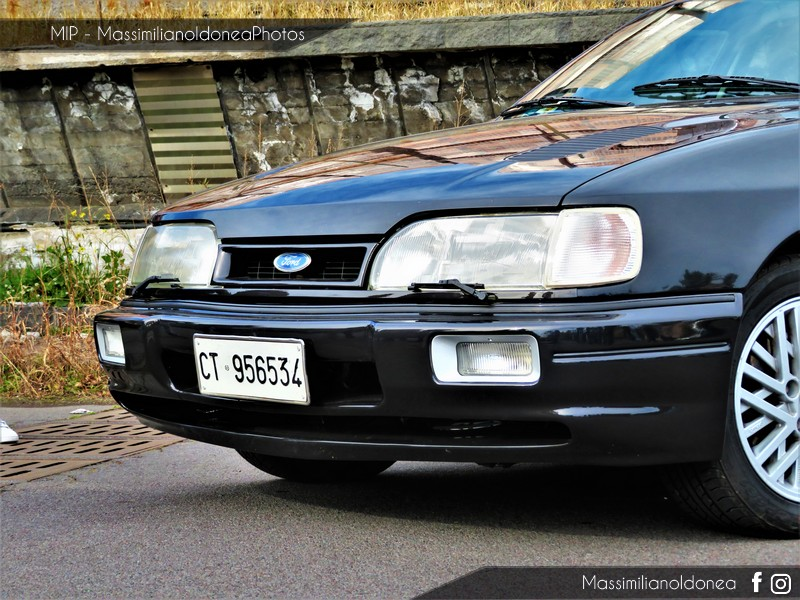 Parking Vintage - Pagina 5 Ford-Sierra-Cosworth-2-0-215cv-91-CT956534-6