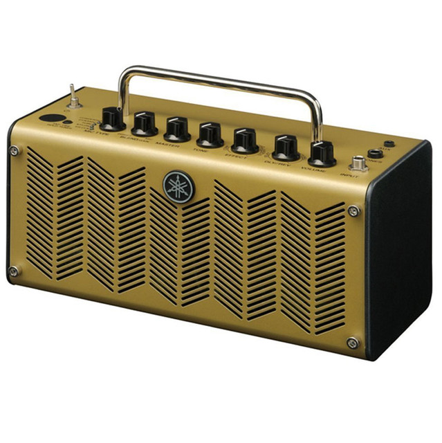 Yammy ac amp