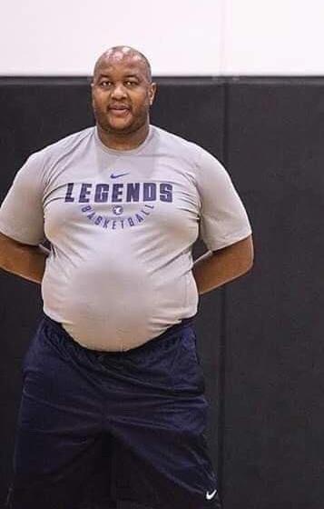 a05866ab9 Eric Snow got FAT - Message Board Basketball Forum - InsideHoops
