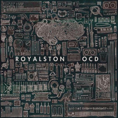 Download Royalston - OCD (Album) (MEDIC39) mp3
