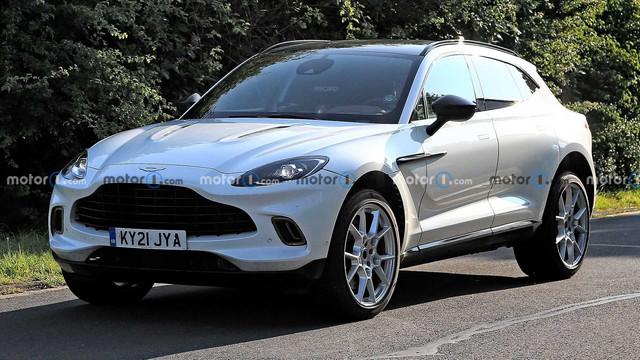 2019 - [Aston Martin] DBX - Page 10 107-CEC5-A-1865-4921-8675-2-CABB4-E583-A5