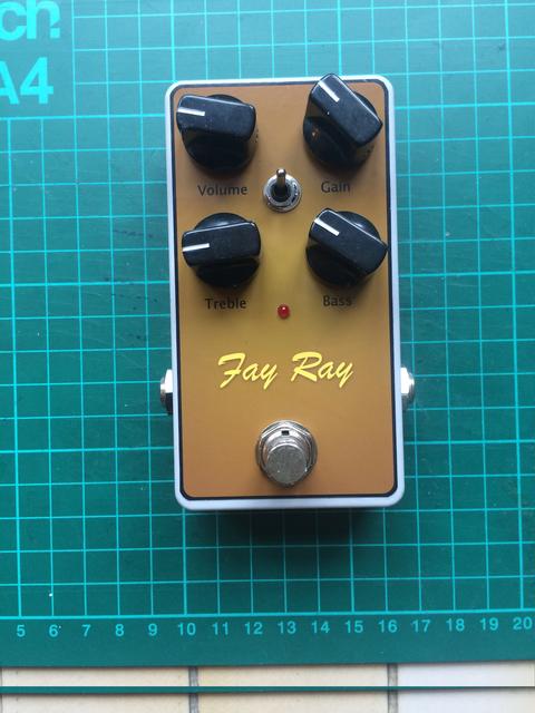 fay-ray