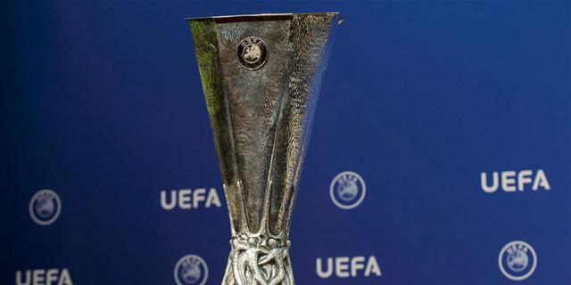 Jadwal Perempatfinal Liga Europa