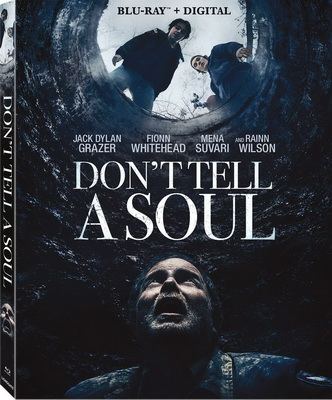 Non Dirlo A Nessuno (2020) FullHD 1080p BluRay E-AC3 ITA + DTS ENG - ItalyDownload