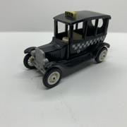 T Ford zwart 1919