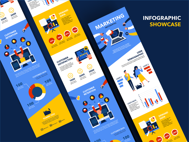 infographicillustration