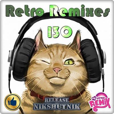 Retro Remix Quality Vol.130 (2019)