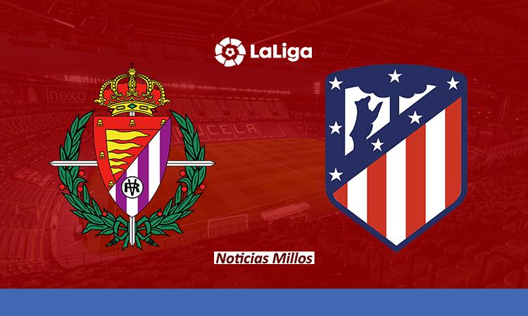 Valladolid Vs Atlético Madrid