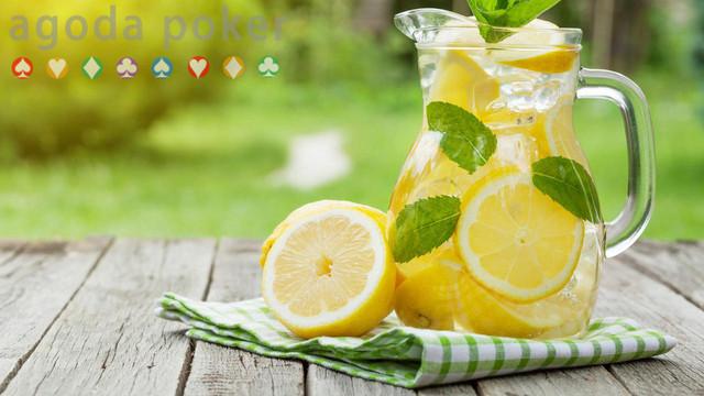 6 Manfaat Air Lemon Bagi Kesehatan Ini Jarang Disadari, Menyegarkan