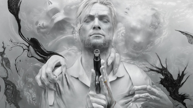 THE EVIL WITHIN Game Director Sparks Speculation That A Third Instalment In The Series Will Be Announced At E3