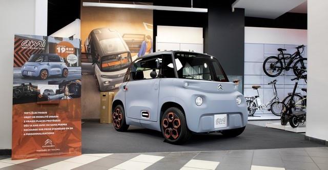 AMI - 100% Ëlectric Arrive Dans Le Réseau Citroën Ami-100-Alectric-Darty-02