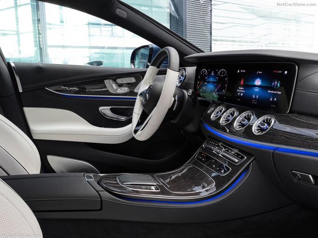 2018 - [Mercedes] CLS III  - Page 7 74-FDE9-C6-852-F-4-FE7-8-E0-D-DF785-F15-BCFA