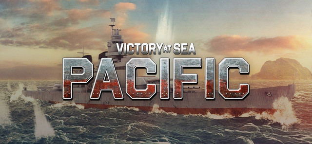 Victory At Sea Pacific v.1.3.1