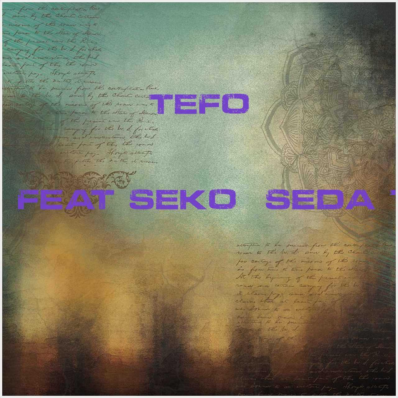 دانلود آهنگ جدید Tefo به نام Belalar (feat Seko, Seda Tripkolik)
