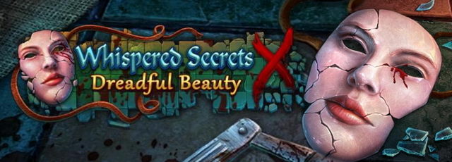Whispered Secrets 10: Dreadful Beauty [Beta Version]