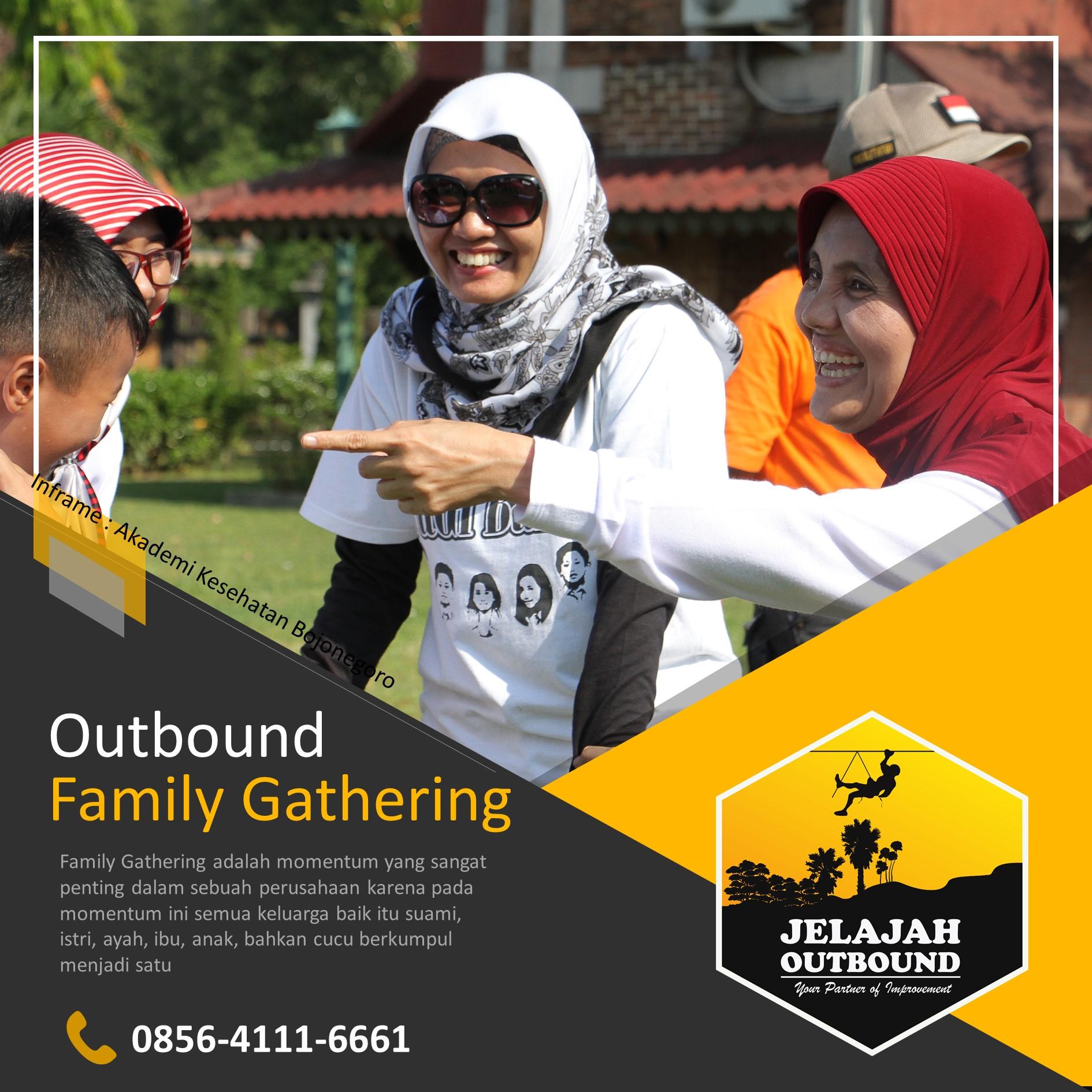 outbound murah