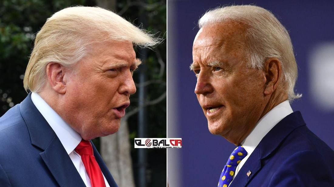 NOVA PRAVILA: Večeras posljednja debata Trampa i Bajdena pred američke predsjedničke izbore
