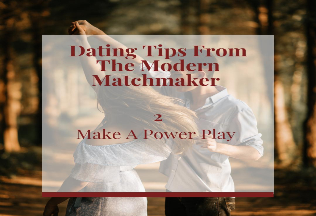 Matchmaker Dating Coach Lives iZone Face