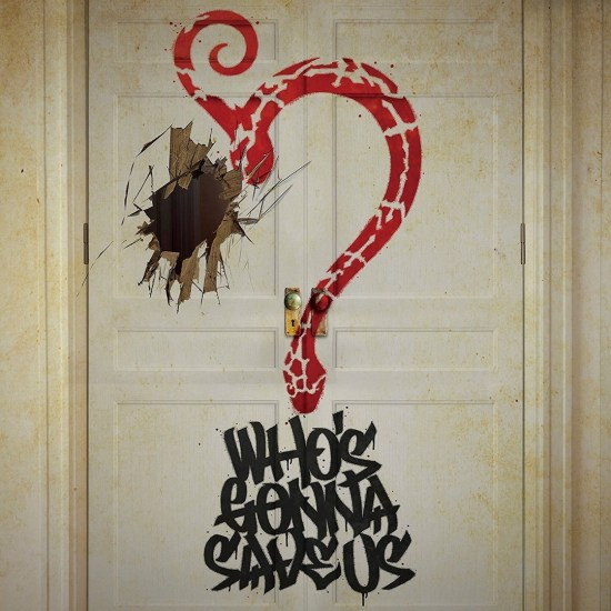 [Single] HYDE – WHO'S GONNA SAVE US