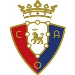 Escudo C.A. Osasuna