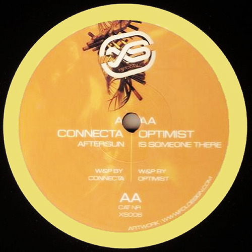Connecta / Optimist - Aftersun / Someone Out There 2007