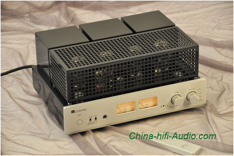 China-hifi-Audio Announces Stock Update with New HiFI Products from Qinpu, MUZISHARE & XIANGSHENG Companies