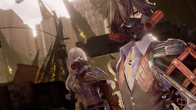 New Trailer For CODE VEIN Teaches Us Everything There Is To Know About The Game Mechanics