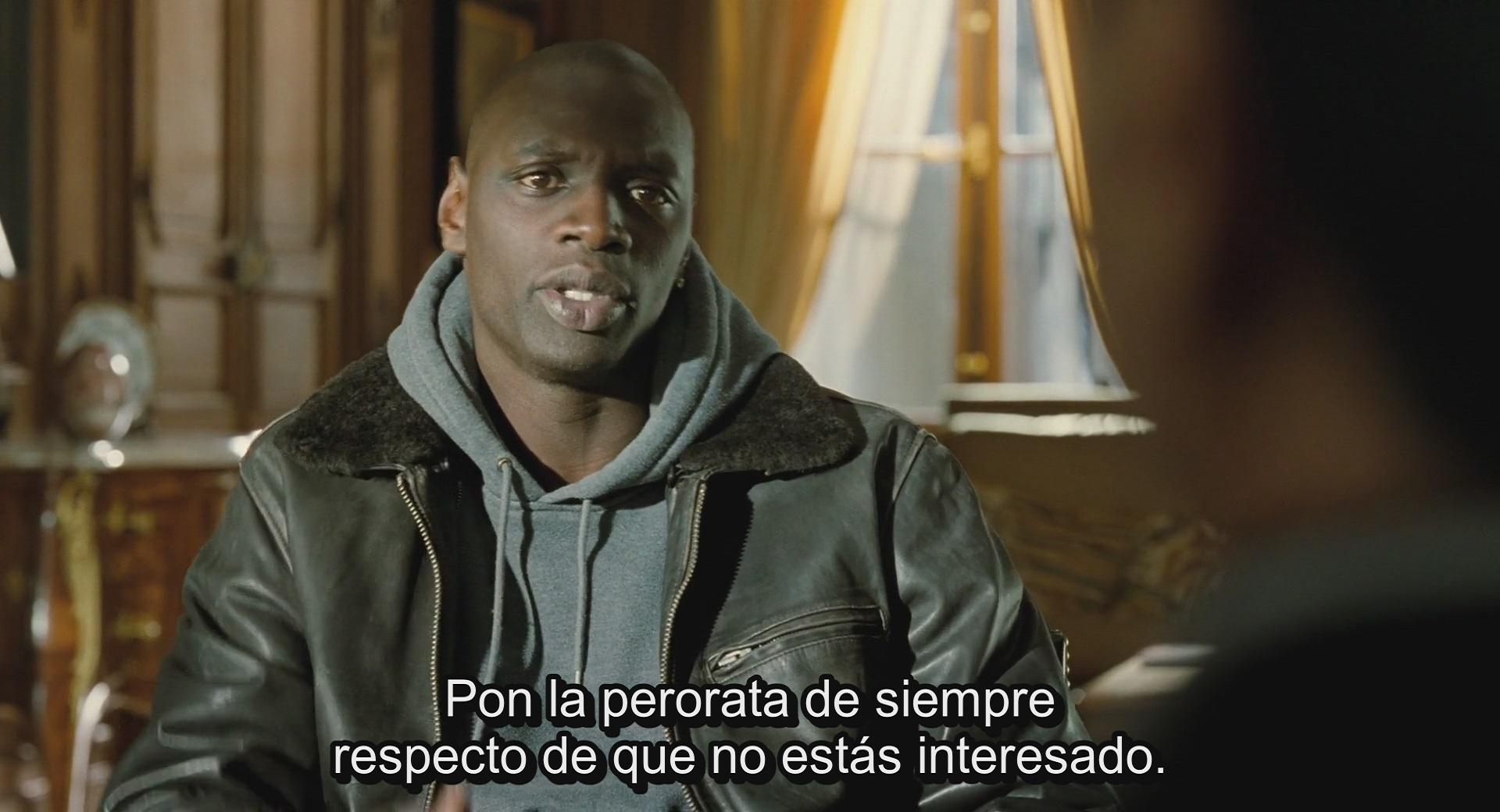 Amigos [The Intouchables] (2011) [x264] [1080p] [Latino]