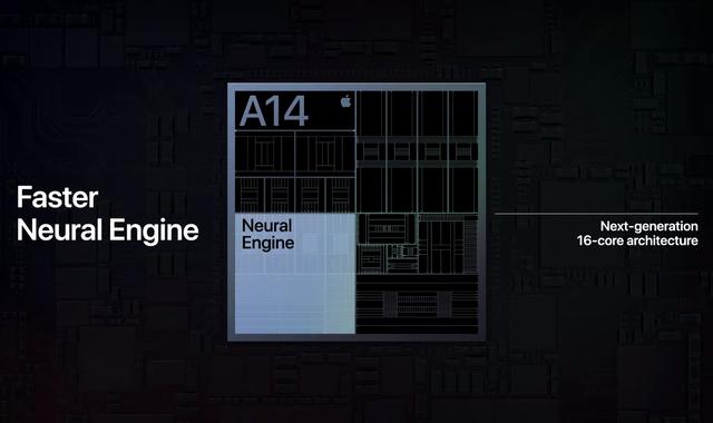 Chipset terbaru dan terbaik dari iPhone 12