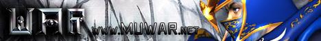 MuWar.net - Mu Online Server