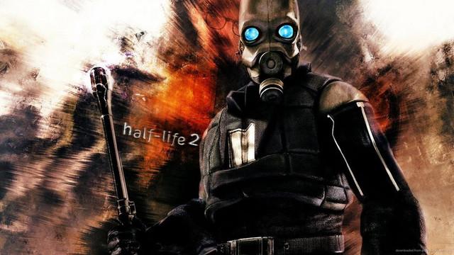 Half-Life 2: FakeFactory Cinematic Mod v.1.26  (2013)