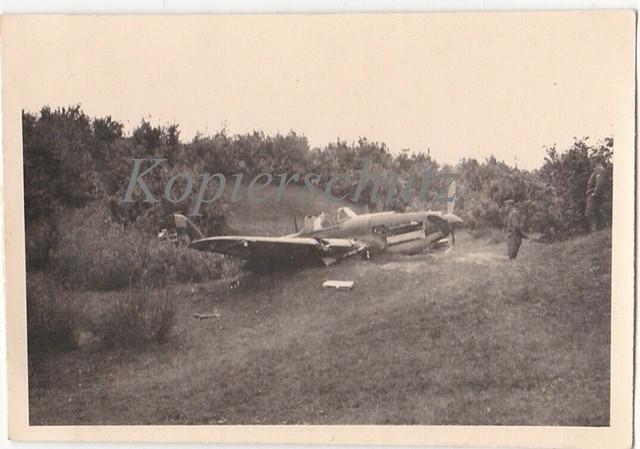 Foto-Flugzeug-Iljuschin-Il-2-Schturmowik-Schlachtflugzeug-Russland-Luftwaffe
