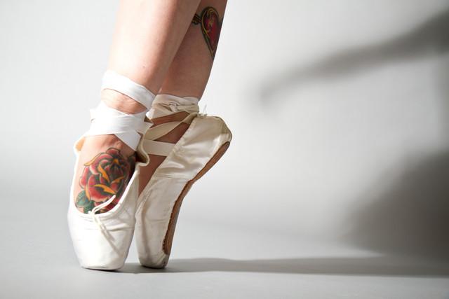 body-shock-ballet-dancer-tattoo-feet-shoes-slippers
