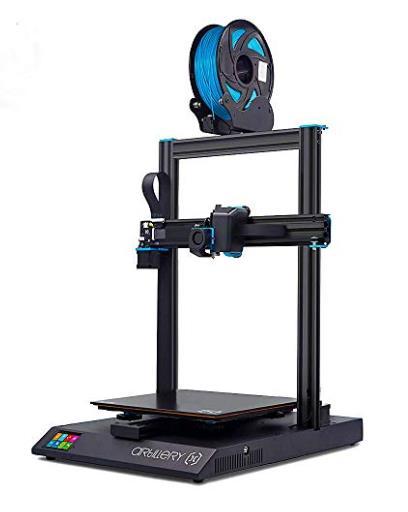 Artillery Sidewinder X1 - Cheap 3D Printer Under $500