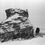 Dyatlov pass 1959 search 39