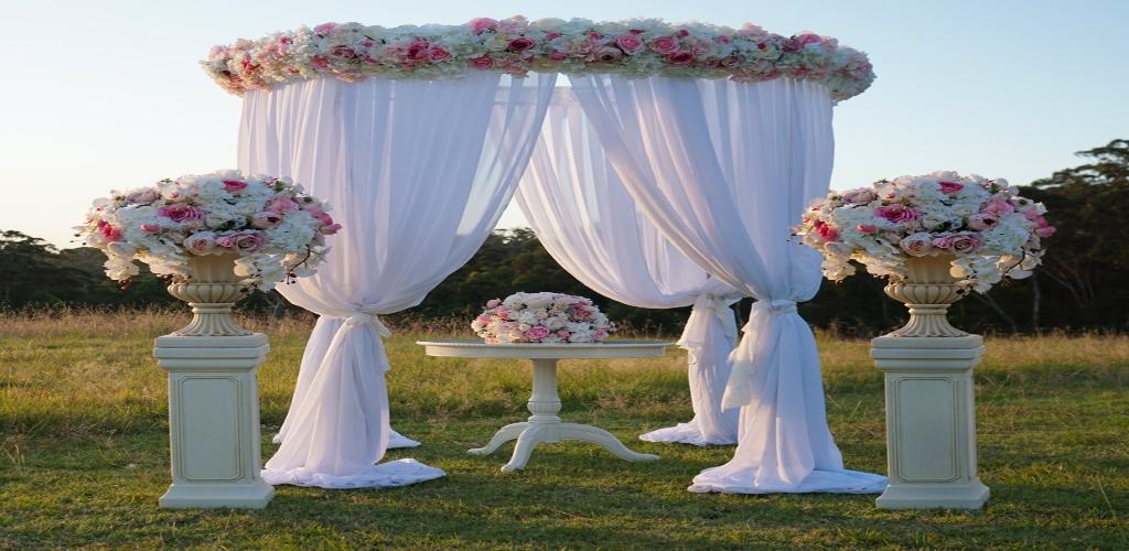 Wedding Decorations Online