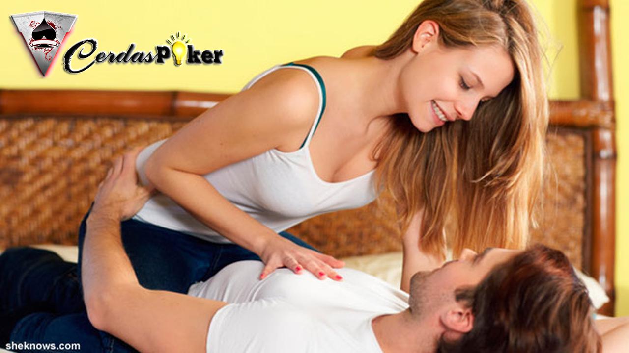 5 Rahasia bikin wanita tergoda untuk bercinta