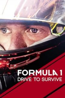ფორმულა 1: რბოლა გადარჩენისთვის Formula 1: Drive to Survive Season