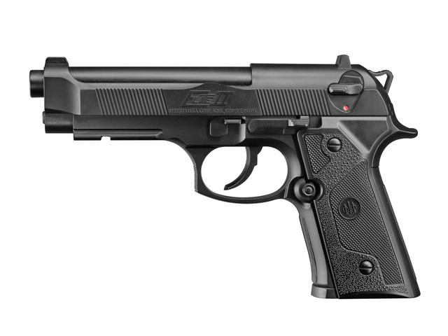Pistolet-Beretta-92