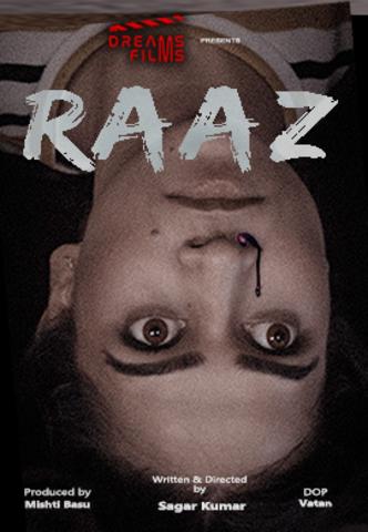 Raaz (2021) S01E01 Hindi DreamsFilms Web Series 720p Watch Online