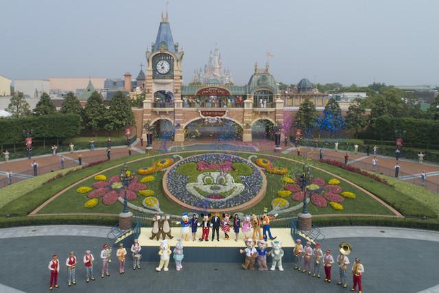 Shanghai Disney Resort en général - le coin des petites infos  - Page 9 Sd1
