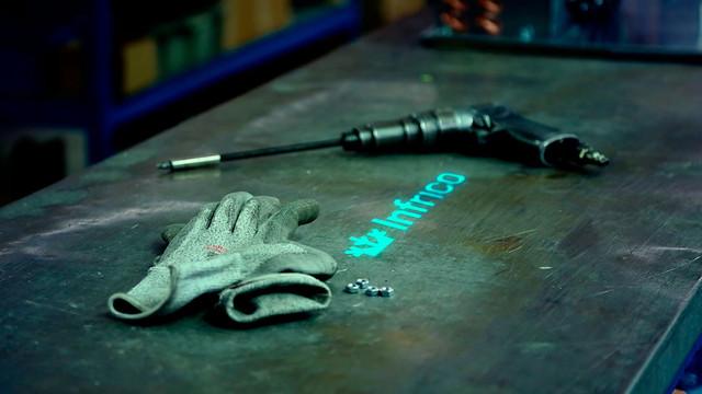 infrico-guantes