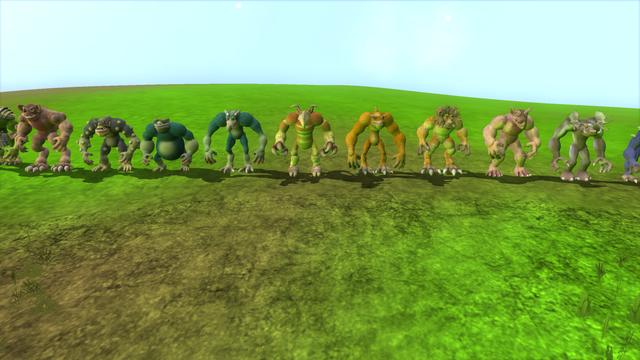 La originalidad de las criaturas de Maxis Spore-06-06-2019-16-01-44