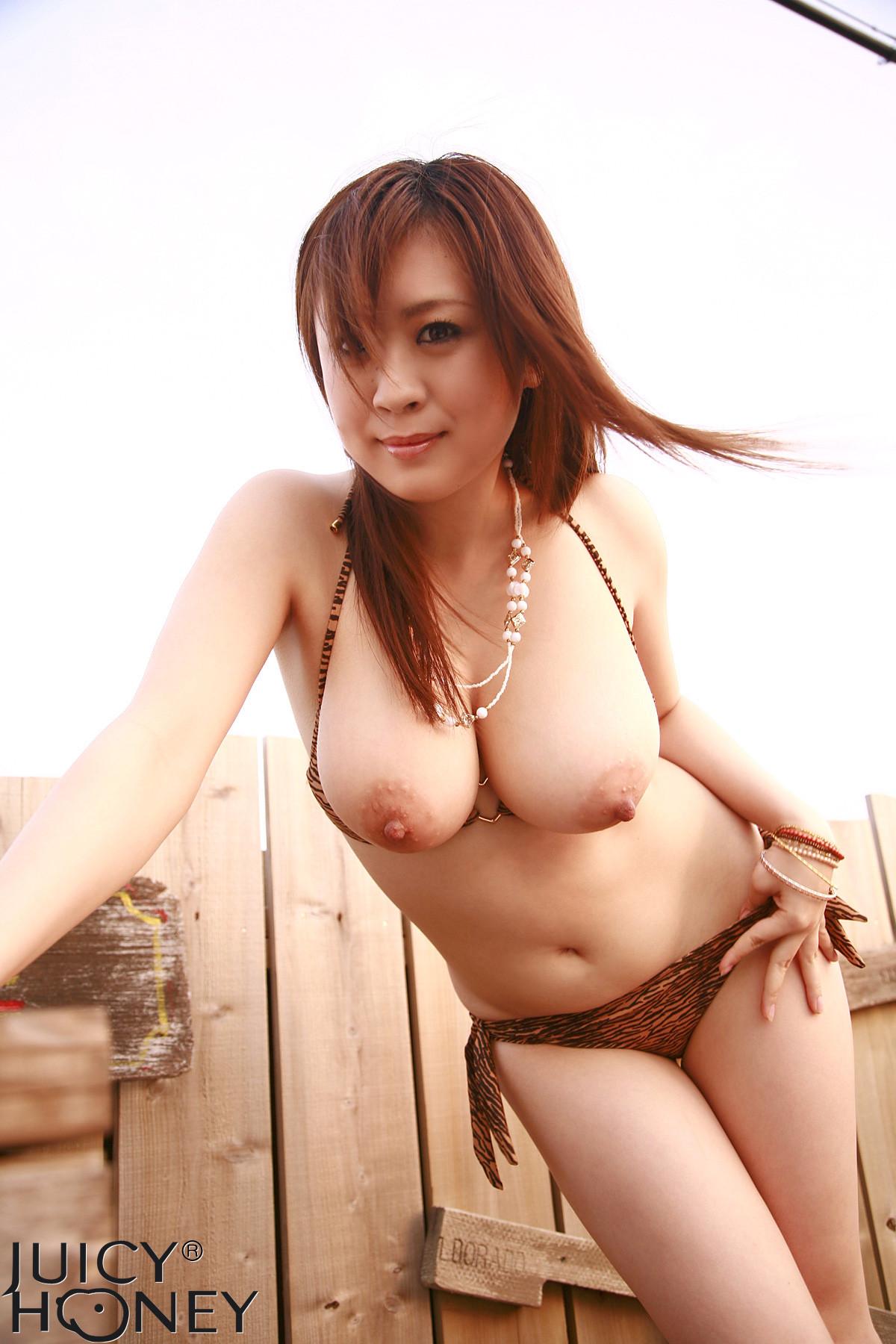 [X-City] Juicy Honey No.046 Nana Aoyama 青山菜々 087