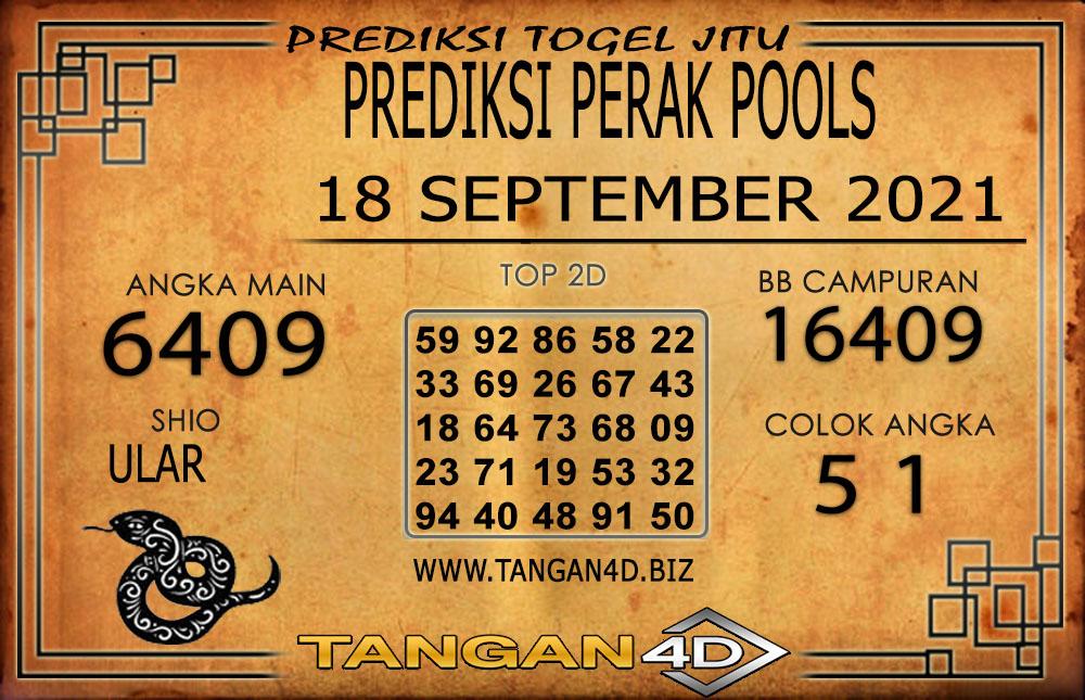 PREDIKSI TOGEL PERAK TANGAN4D 18 SEPTEMBER 2021