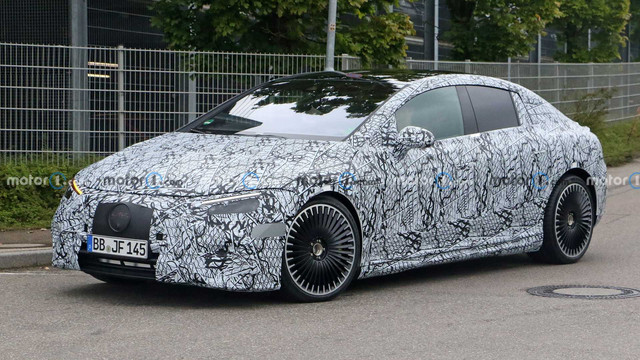 2021 - [Mercedes-Benz] EQE - Page 5 BB28-D31-F-7283-4-A8-C-9354-C3-BA22-E0625-C