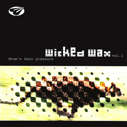 VA - Wicked Wax Vol. 1 1997